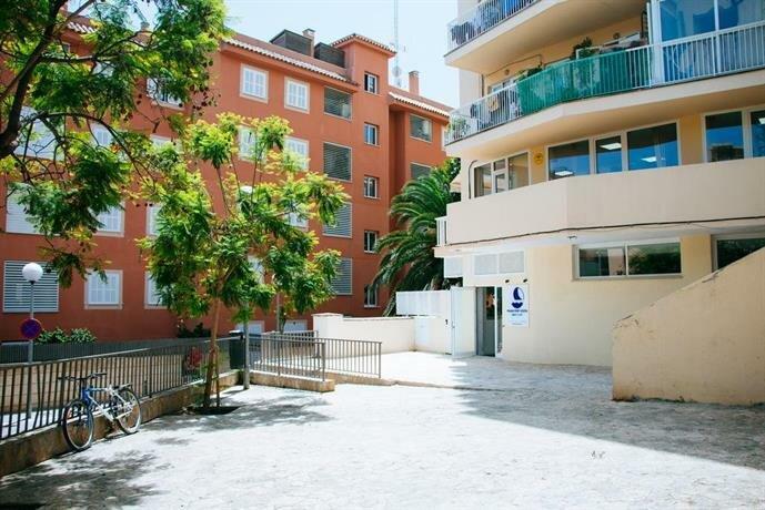 Palma Port Hostel - Albergue Juvenil