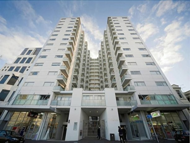 Ramada Suites Auckland-Federal Street