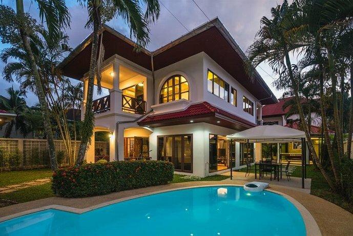 Havana House by Lofty Villas