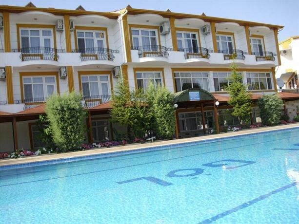 Mavi Gol Hotel