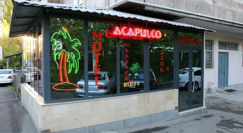 Motel Acapulco