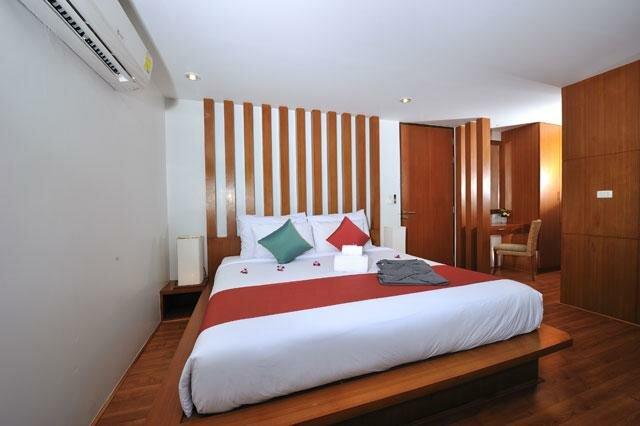 The Chantra Villas Phuket