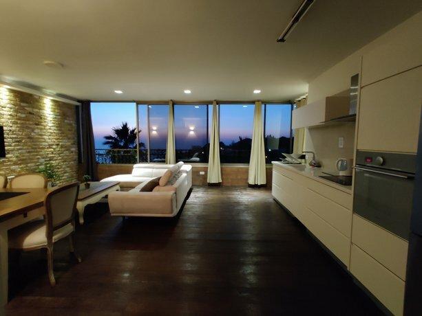 Апартаменты Notaly Luxury Suites