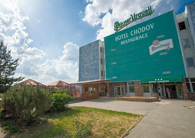 Hotel Chodov