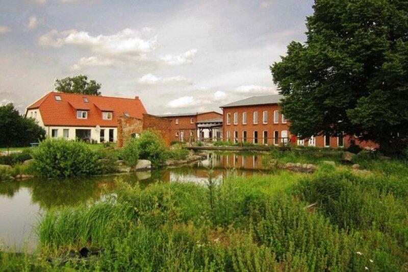 Landhotel Kreien