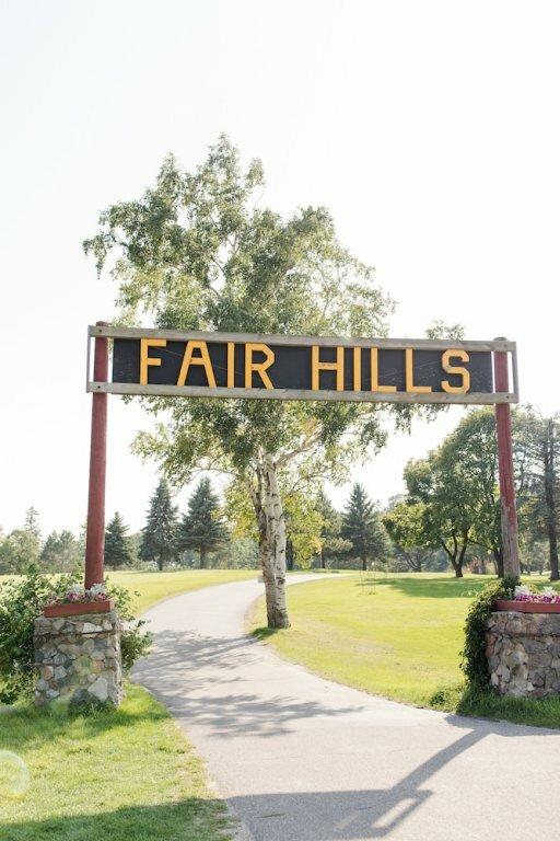 Fair Hills Resort