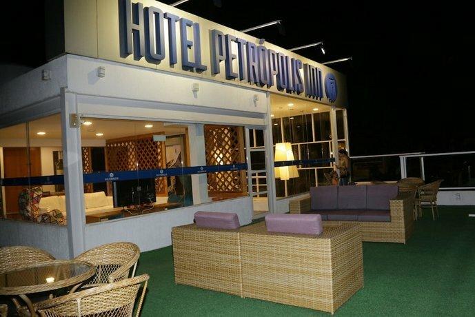 Hotel Petropolis Inn