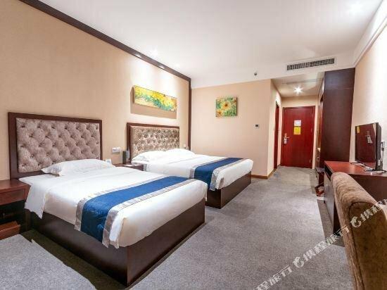 Hubei Konggang Business Hotel