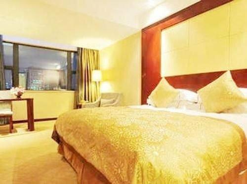 Hangzhou Meiju Business Hotel