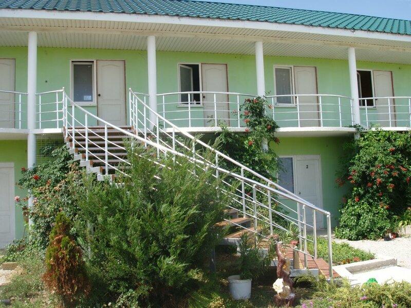 Izumrud Minihotel