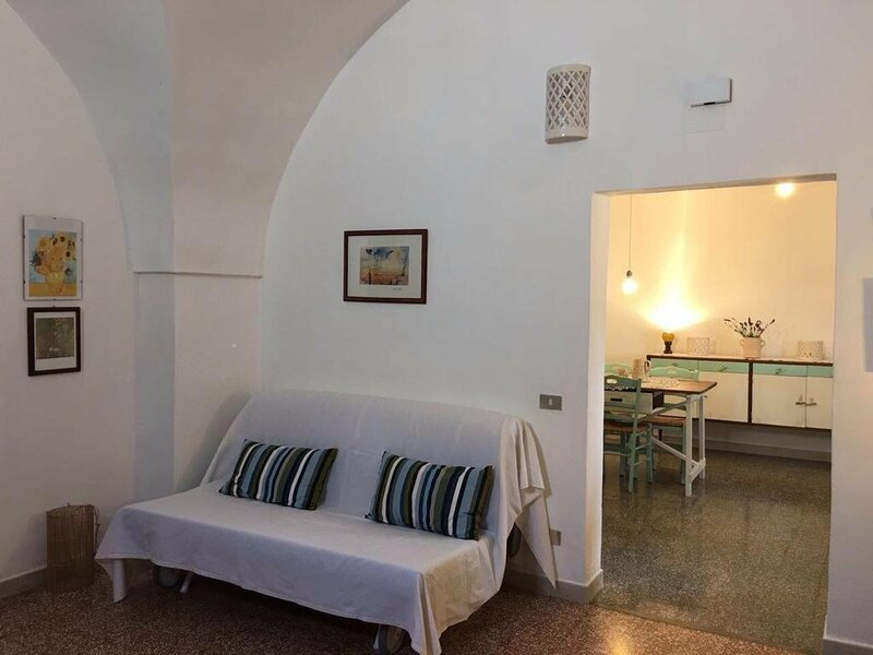 Rooms Masseria Giangrande