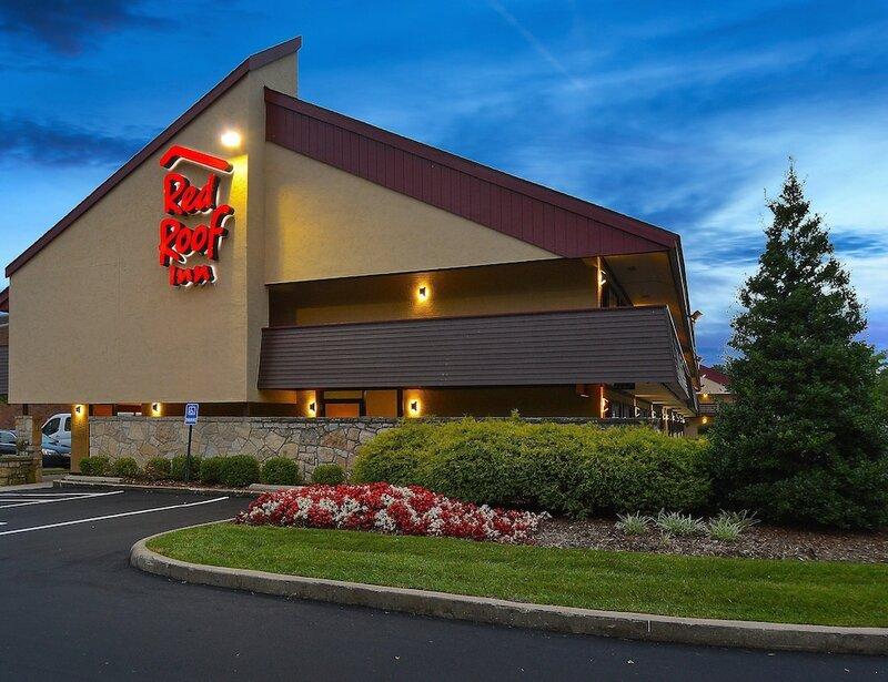 Red Roof Inn Louisville East - Hurstbourne