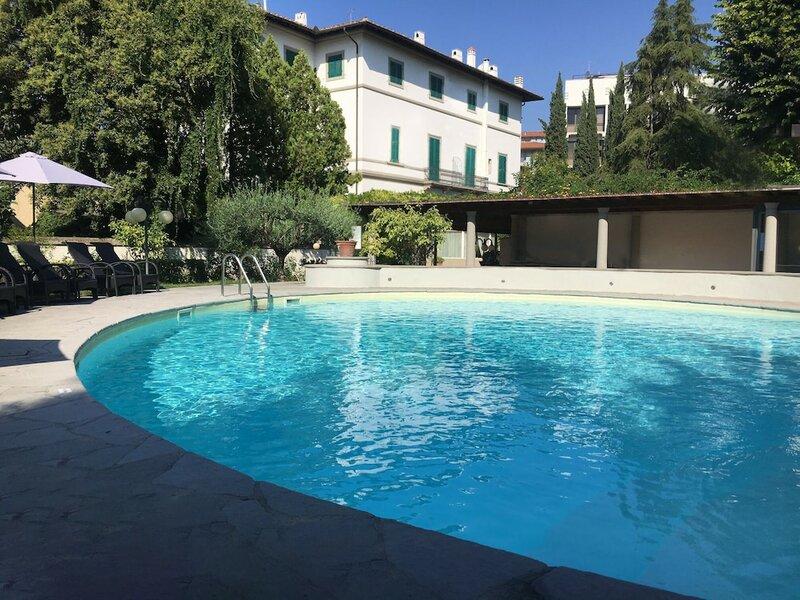 Villa Royal Florence