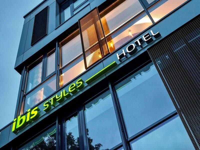 Ibis Styles Klagenfurt am Woerthersee