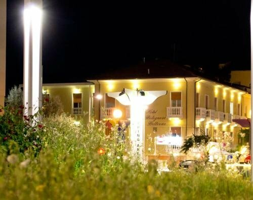 Hotel Bolognese Bellevue