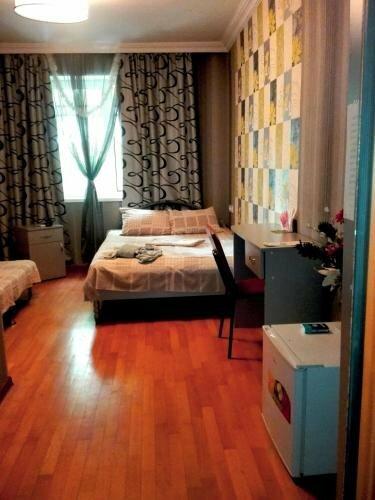 Apart-Hotel Zakariadze 5