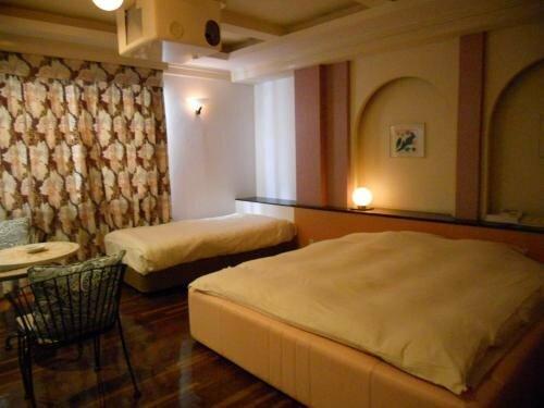 Hotel Porto di Mare Kobe - Adults Only