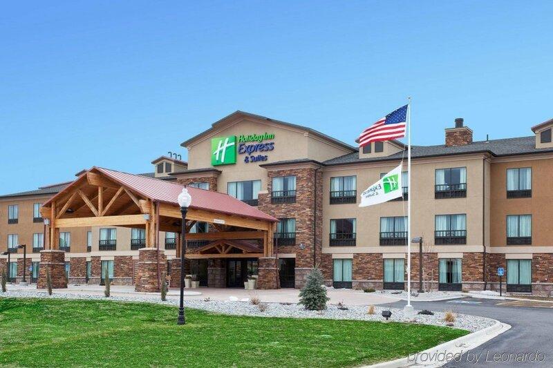 Holiday Inn Express Hotel & Suites Lander, an Ihg Hotel