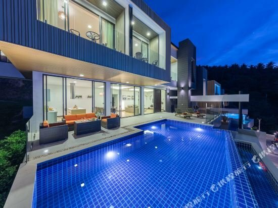 Samui Sea Star Villa