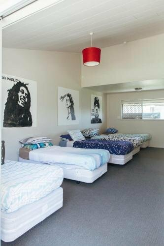 Yha Taupo Finlay Jack's Backpackers