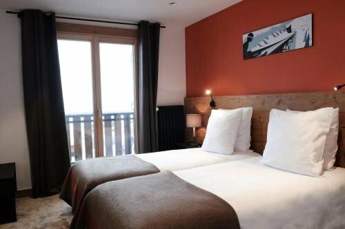 Hotel La Grande Laniere