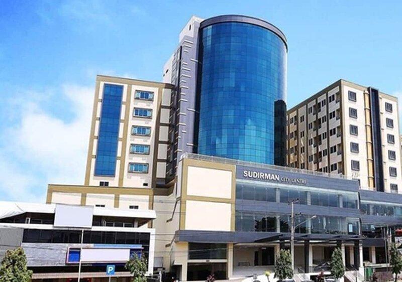 Beston Hotel Palembang