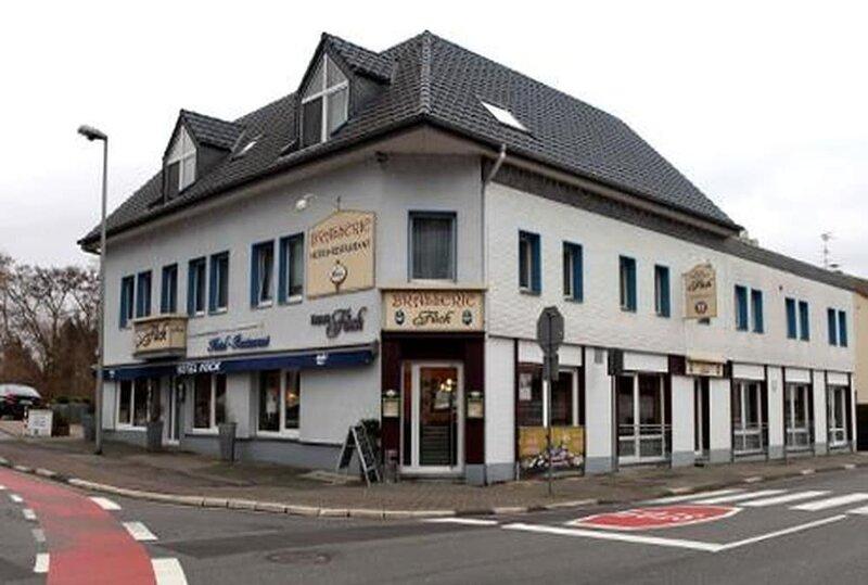 Hotel Haus Fück