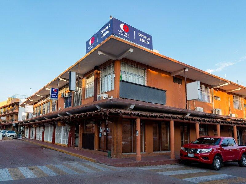 Hotel Adelita