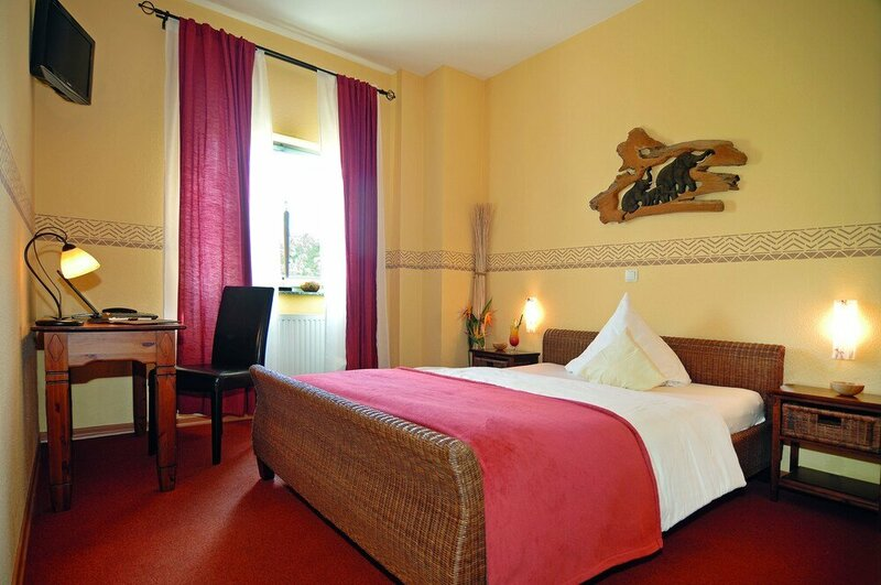 Hotel 4 Winden