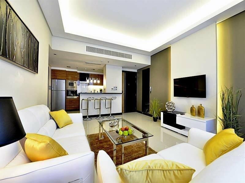 Royal Ambassador – Al Yal Suites