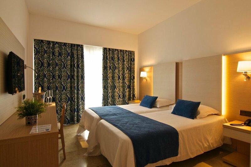 Hotel Ipanema Beach