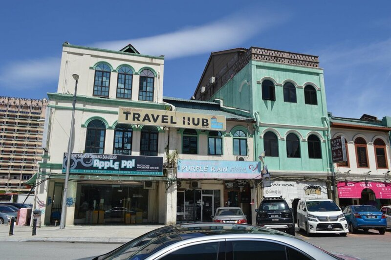 The Travel Hub Guesthouse
