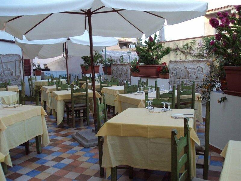 Hotel Ristorante Su Barchile