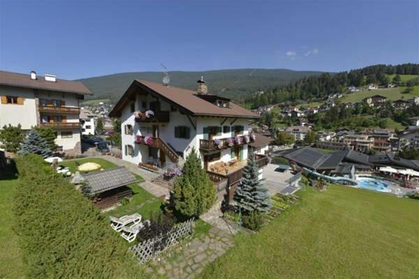 Residence Villa Tramont