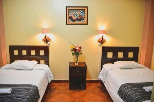Hotel Inkas Land
