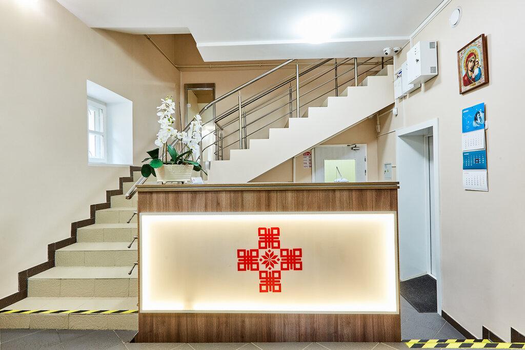 медцентр, клиника — АРС Валео — Минск, фото №2
