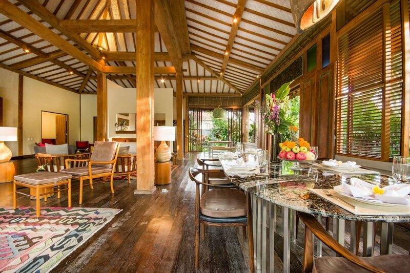 Beautiful Villa With Private Pool, Bali Villa 2049