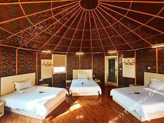 7 Days Inn Turpan Da Shi Zi Hotel