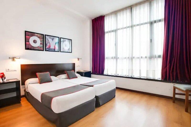 Oyo Hotel Parque Empresarial