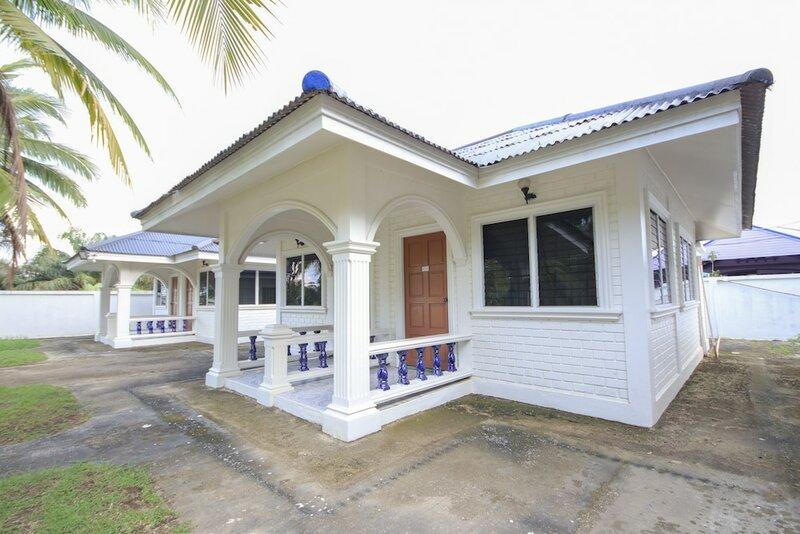 Oyo 843 Thap Lamu Andaman Resort