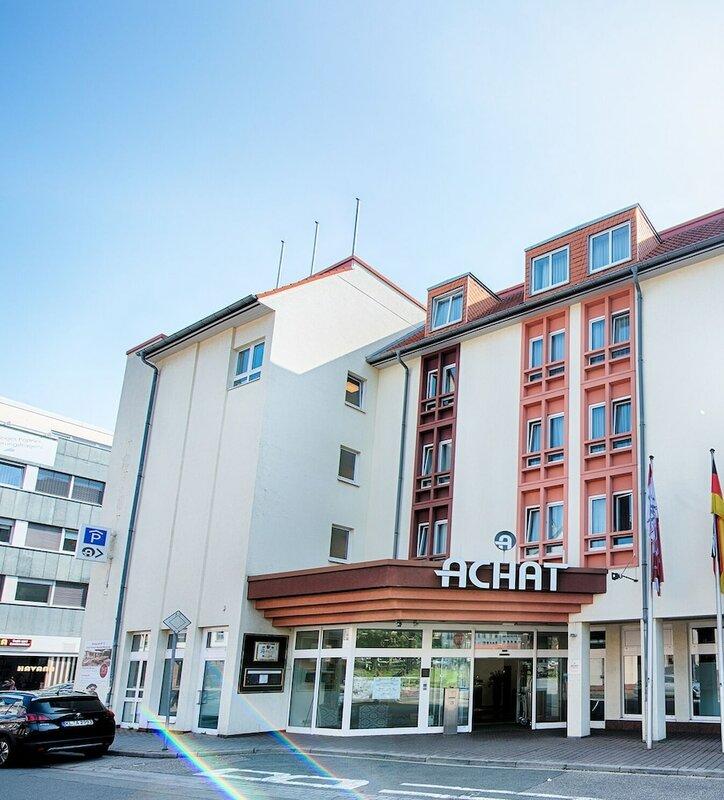 Achat Hotel Neustadt an der Weinstraße