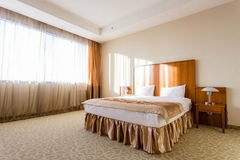 Гостиница Думан