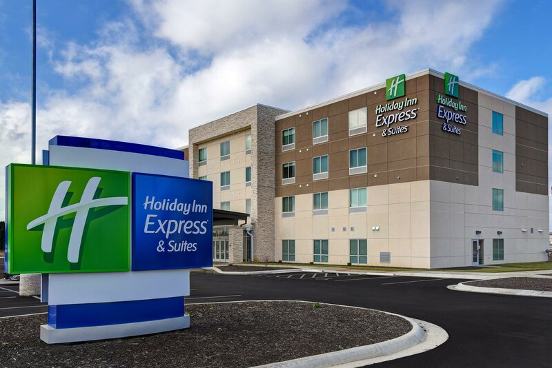 Holiday Inn Express And Suites Ottawa, an Ihg Hotel