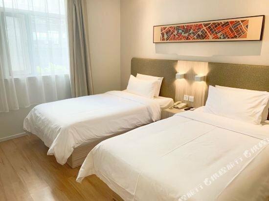 Hanting Hotel Qidong Wenfeng Dashijie