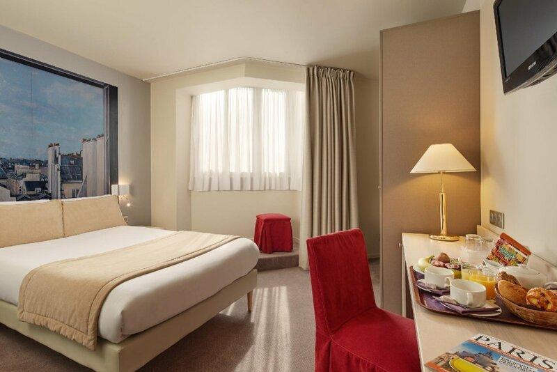 Hotel Fertel Maillot