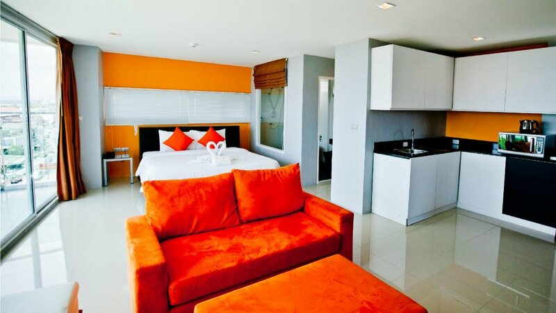 La Casa Pattaya