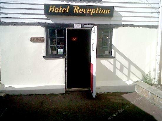 Mary Rose Inn Hotel