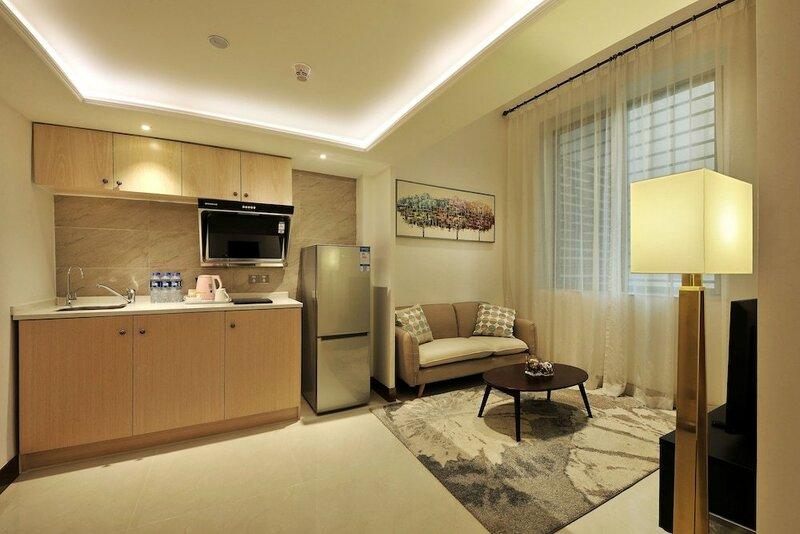 Mint Appart International Hotel