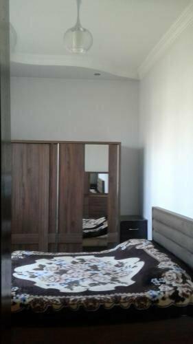 Guest house on Sarajishvili 10