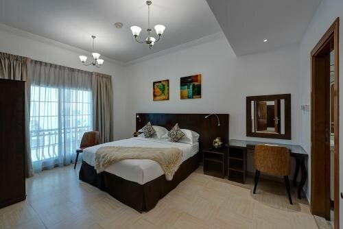 J5 Four Bedroom Villa in Mirdif
